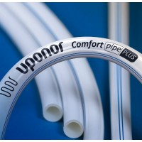 Труба Uponor Comfort Pipe Plus PN6 16х2,0