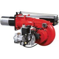 "Газовая горелка F.B.R. GAS P150/2 CE-03 TC + R. CE-CT D2""-FS50"
