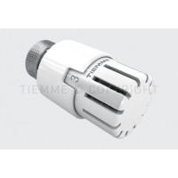 9553 Tiemme Термостатическая головка с встроенным жидкостным чувствительным элементом M30 X 1,5