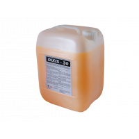 Антифриз для систем отопления DIXIS-30, 10 литров