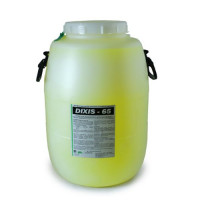 Антифриз для систем отопления DIXIS-65,50 литров