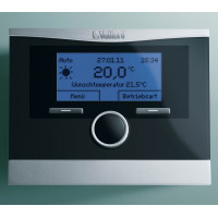 Автоматический регулятор отопления Vaillant calorMATIC 370