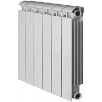Биметаллический радиатор Global Style Extra  500/4