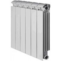 Биметаллический радиатор Global Style Extra  500/8
