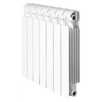 Биметаллический радиатор Global Style Plus 350/4