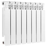 Биметаллический радиатор Halsen BS 500/100/4