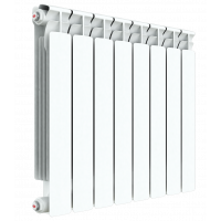 Биметаллический радиатор  RIFAR ALP 500/4