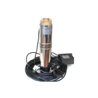 Скважинный насос Водолей БЦПЭ 0,5-63У