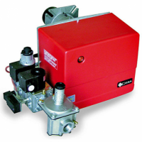 "Газовая горелка F.B.R. GAS X5 CE TC + R. CE D1""-S (NO250,300; MODAL 233,291)"