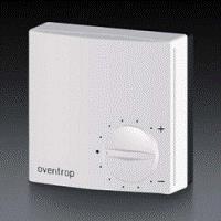 Электрический комнатный термостат Oventrop для наружного монтажа 230В