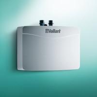 Электрический проточный водонагреватель Vaillant miniVED H 3/2