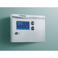 Комнатный регулятор температуры Vaillant VRT 250