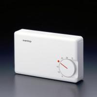 Комнатный термостат Oventrop для наружного монтажа 0-10 В