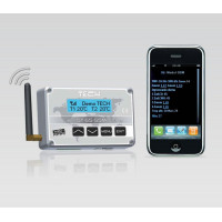 Модуль ST-65 GSM