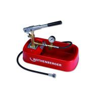 Ручное опрессовочное устройство Rothenberger RP 30